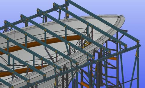 AS CAD Services - Subcontract draughting