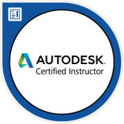 Autodesk Certified Instructor